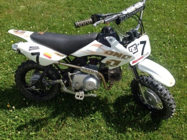 Used 2006 Other crf 50