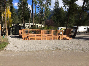 RV Lot for Sale - Valley's Edge Resort, BC