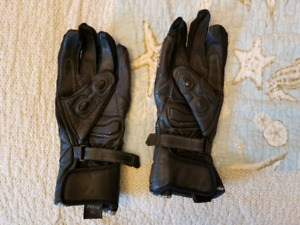 184 Motorcycle Gloves