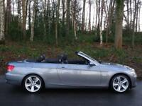 2007 07 BMW 335i 3.0 auto SE Convertible..FULL SERVICE HISTORY..HIGH SPEC !!