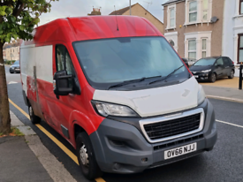 2016 LWB HIGH ROOF ULZ FREE PEUGEOT BOXER FOR SALE