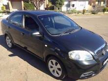 2008 LOW KM Holden Barina Sedan Lidcombe Auburn Area Preview
