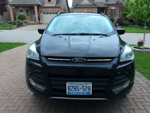 2016 Ford Escape SE Ecoboost