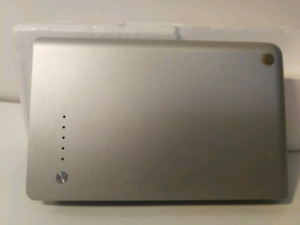 Apple 12 Inch PowerBook G4 Rechargeable Battery