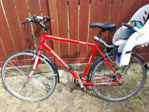 bike /city/ hybrid