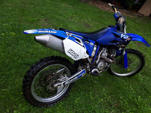 2003 yz450f - sell or trade 2 stroke
