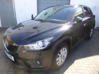 Mazda CX-5 2.2TD ( 150ps ) ( Nav ) ( 2WD ) ( s/s ) Auto 2015MY SE-L (Nav)