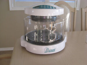 NuWave Pro Infrared Oven - IRC3 - with extras