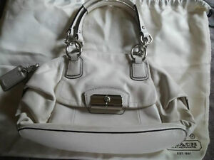 Authentic Coach purse London Ontario image 4