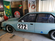 Vh track car Morisset Lake Macquarie Area Preview