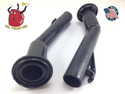 2 - Blitz Gas Can Nozzle Spouts Replacement Vintage Fuel - 900302 900092 900094