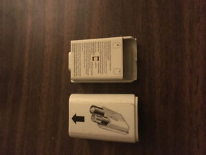 2 xbox 360 battery pack