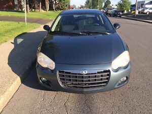 Chrysler Sebring Touring 2005