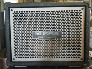Mesa Boogie Powerhouse Bass Cab