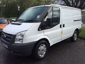 2008 ford transit t330 100ps direct council 107k
