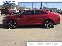 2014 Ford Taurus SEL   - Accident Free - Low Mileage