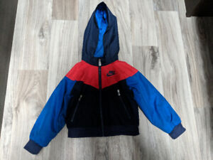 Excellent condition cute Nike Jacket