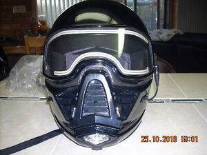 Snowmobile / Motorcycle headgear and Accessories