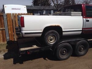 1989 chevy parts