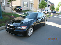 2007 BMW 3-Series Berline