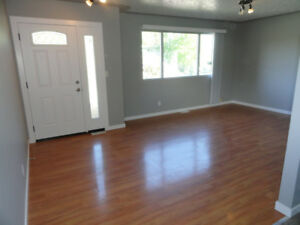 Bright and Spacious Top Floor 3 Bedroom (Utilities Included)