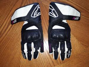 Alpinestars Stella SP8 Ladies Gloves