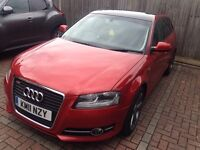 Audi A3 Sport TDi ***QUICK SALE NEEDED***