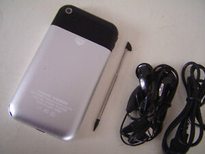 """3.2"""" Touch Screen Unlocked Cell Phone (NO NAME) Kitchener / Waterloo Kitchener Area image 2"""
