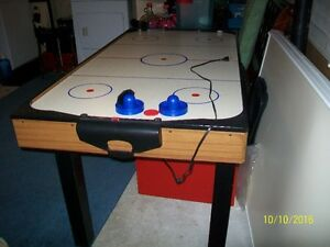 Air Hockey Table $125.00.... Today! $90.00