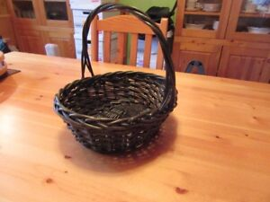 BASKETS - $1.00 TO $2.00 - REDUCED!!!!