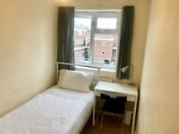 Rent Single Room Address: Sutton Court, 166 Clarence Road E5 8DX Hackney