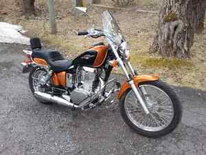 Suzuki Boulevard S40 650cc *Last Chance final few days*