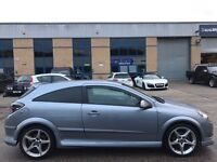 2007 vauxhall Astra 1.8 sri 97k x pack hpi clear warranty finance available may part ex