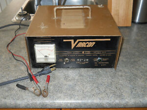 Varcon Battery Charger