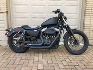 HARLEY 1200 For Sale