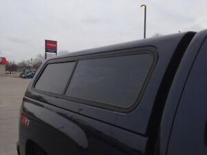 """6'-6""""Cap for GM Truck with FREE Boxliner reduced to SELL"""