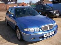 Rover 45 1.4i Impression