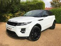 2015MY LAND ROVER RANGE ROVER EVOQUE 2.2 SD4 DYNAMIC ,AUTO , BLACK PACK !!!!!!!!