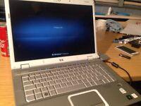 Hp Pavillion DV6000 Laptop - HDMI- Webcam - Windows 7 - MS Office 2010