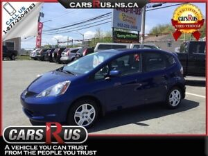2013 Honda Fit LX      NO TAX sale on now....1 week only!!