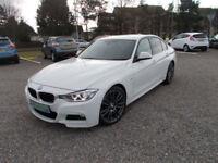 13-63 BMW 330D 3.0TD ( 258bhp ) ( s/s ) Auto M Sport