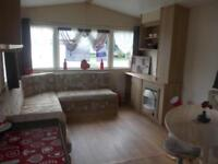Static caravan for sale 25 minutes away from Colchester