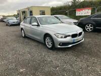 2015 65 BMW 3 SERIES 2.0 320D ED PLUS 4D 161 BHP DIESEL