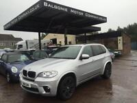 2011 11 BMW X5 3.0 30D M SPORT XDRIVE 5DR DIESEL