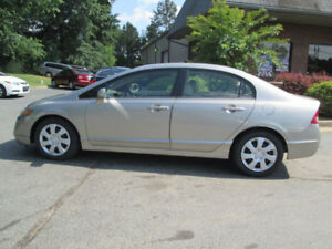 CHERCHE SEEK good deal Honda Civic 2006 + Automatic OFFER 1000+