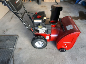 2017 Murray Snow Blower For Sale
