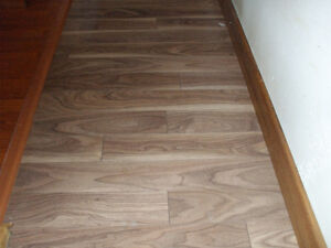5 BOXES UNOPENED KAINDL ONE LAMINATE FLOORING FOR SALE