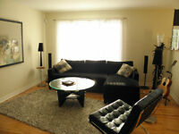 FULLY FURNISHED HOUSE RENTAL