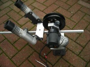 Proos Electric down rigger
