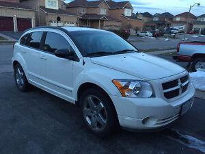 2009 Dodge Caliber Crossover, Clean car with No accidents